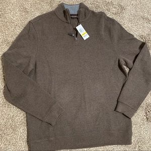 Tasso Elba men's pull over sweater